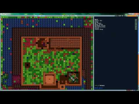 Dwarf Fortress v 43 03 Hollow Vault 4 Ers and Graces - FridayBiology