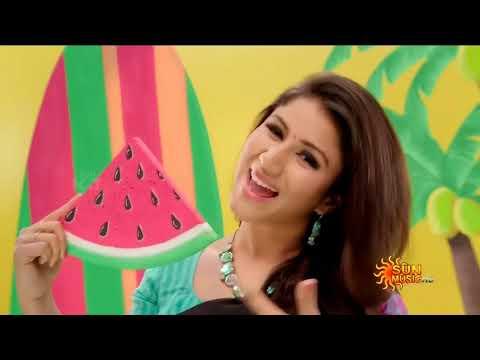 Sneha and Semba in Saravana Stores new Tamil Ad