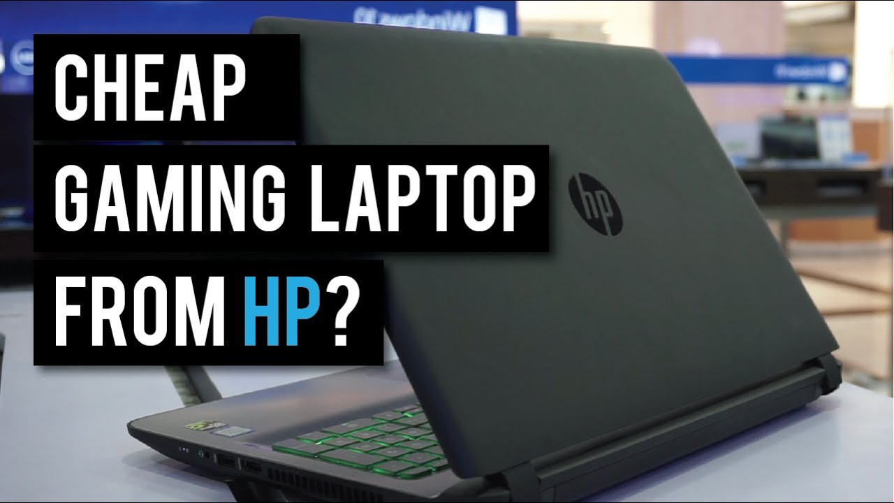 how to make your laptop better for gaming