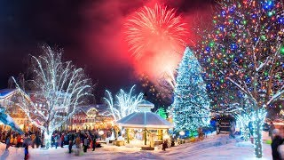 Leavenworth: Your Winter Wonderland