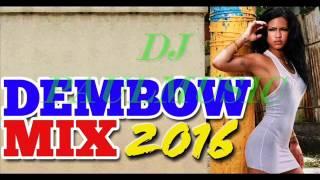 Dembow 2016