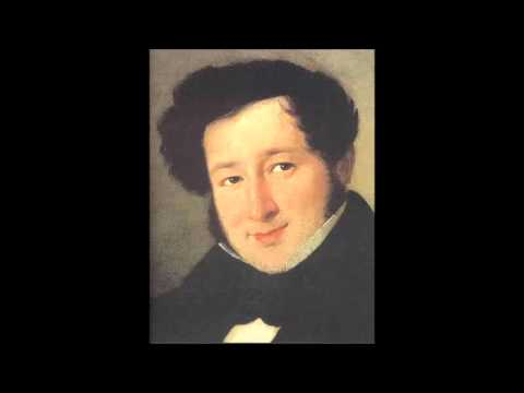 Il viaggio a Reims, Rossini