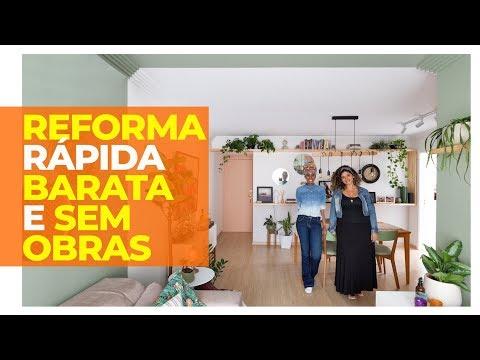 REFORMA RÁPIDA -