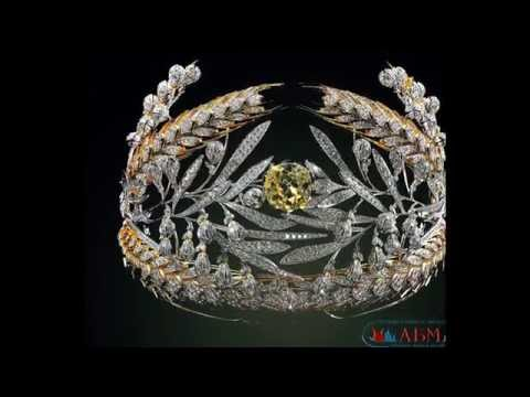 Imperial jewels from the Diamond Fund of...