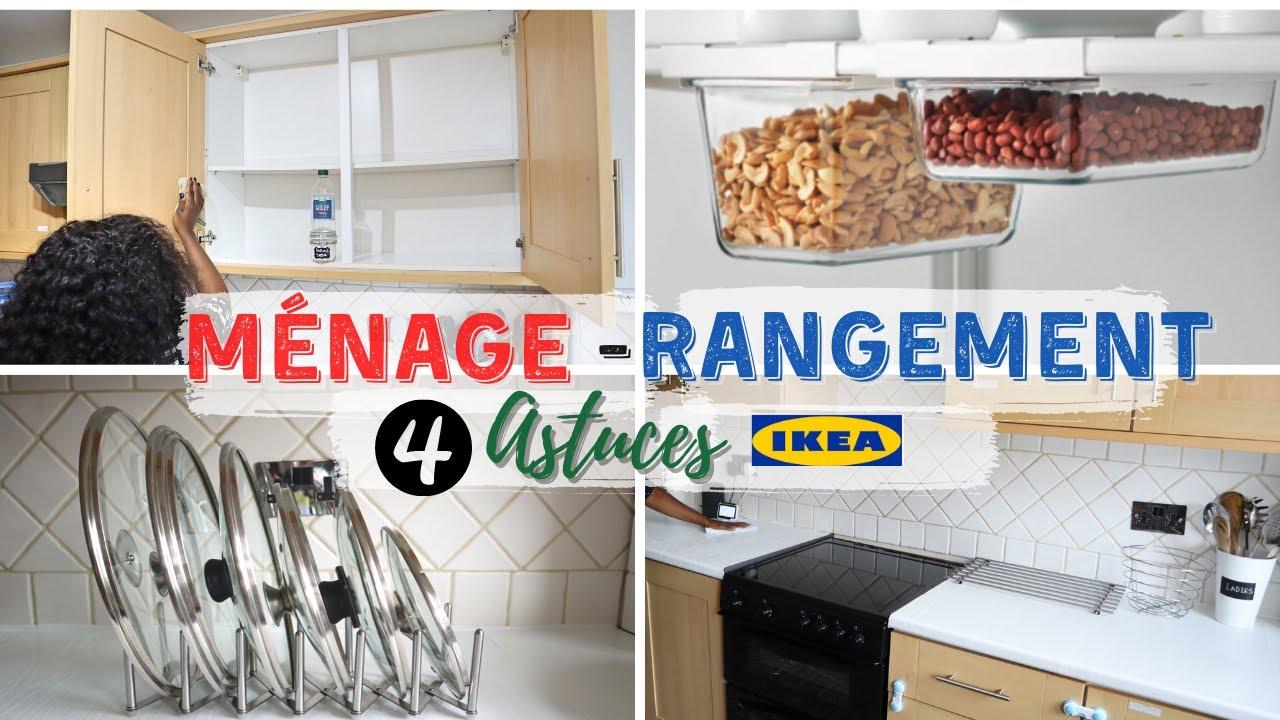 Rangement Organisation Cuisine Organisation D Un Garde Manger Cellier De Qualite Nellygdeugoue Youtube