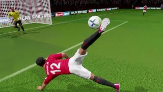 Dream League Soccer 2021 Android Gameplay #38 International Cup screenshot 5