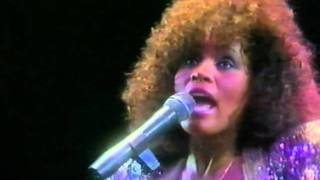 whitney houston   the greatest love of all london wembley 1988