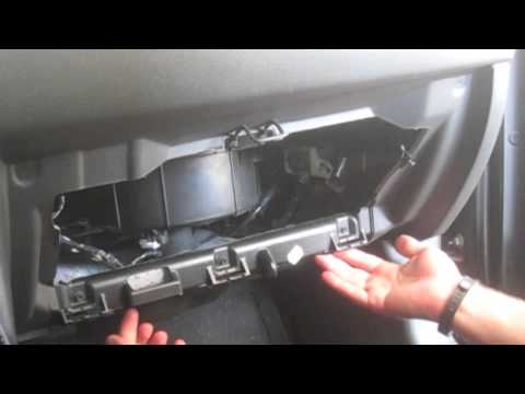 Fuse Panel Diagram How To Replace A C Blower Motor On 09 10 11 12 13
