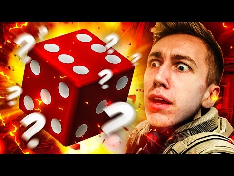 ROLL THE DICE!!