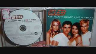 ATC - My heart beats like a drum (dam dam dam) (2000 Triple x extended remix)