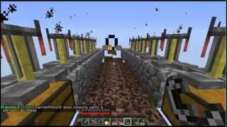 Minecraft: Raiding The Best Base I Have Ever Raided!!!
