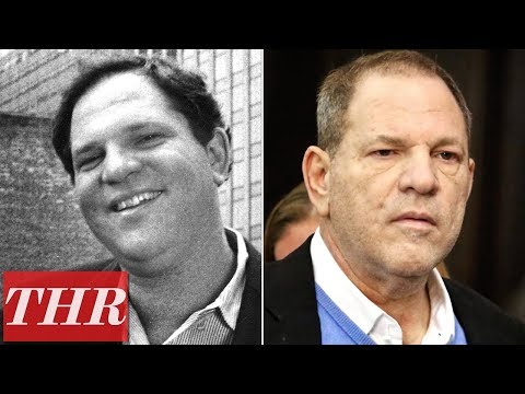 The Rise and Fall of Harvey Weinstein | THR