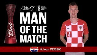 Ivan Perisic - Man of the Match - MATCH 62