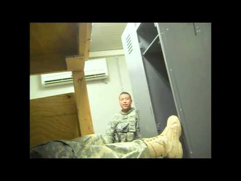 Army Karaoke -IRAQ-