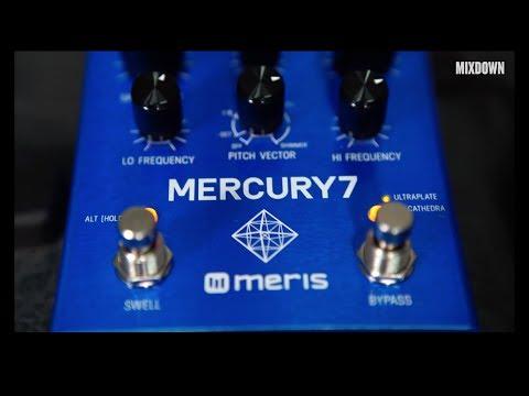 Meris Mercury7 - Review
