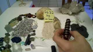 How to Make Orgone Energy Devices- Black Sun Orgone Energy.