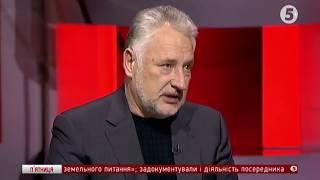Павло Жебрівський | Час  Підсумки дня | 03 11 2017