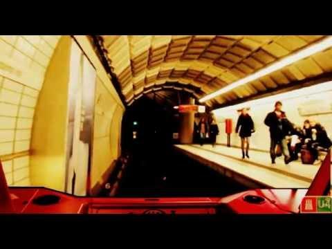 Metro of Hamburg U4