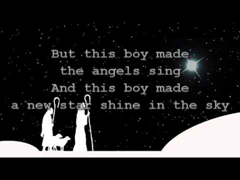 This Baby by Steven Curtis Chapman - Lyrics