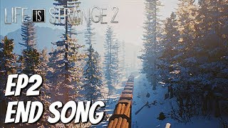 """Life is Strange 2 - Episode 2 """"Rules"""" Song: I Found A Way by First Aid Kit"""