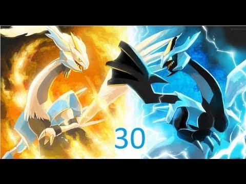Pokemon noir 2 episode 30 nouvelle forme de keldeo et ruine abisse youtube - Pokemon noir 2 legendaire ...