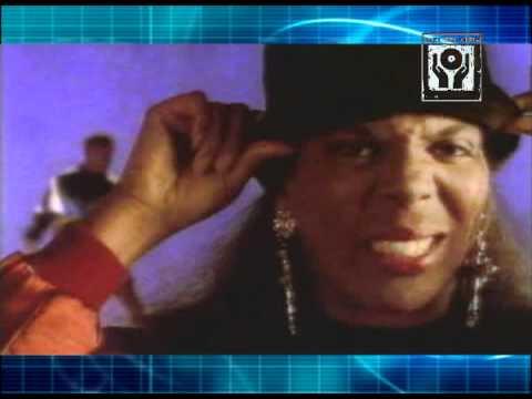 Dimples D - Sucker dj (1990) (video).mpg