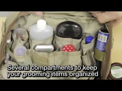 Road Warrior Travel Bag by S.O.Tech