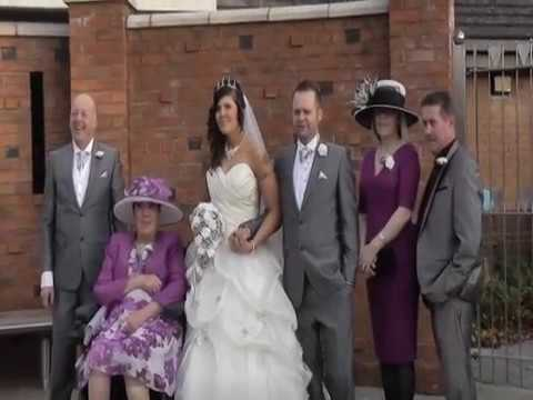 Wedding Video December 7th 2013 Wellington Registry Office