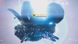 Destiny Weekly Nightfall Strike FALLEN S.A.B.E.R. The Taken King Walkthrough