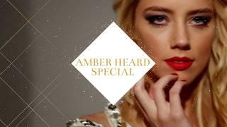 Amber Heard ★ Amber Heard Sexy Photoshoot (HD) [Epic Life]
