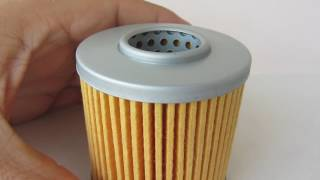 Масляный фильтр Masuma MFC-1426