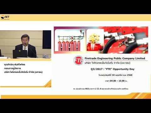 OppDay Q3/2017_ FTE