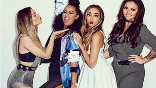 Little Mix and Their Childish Antics Part 2