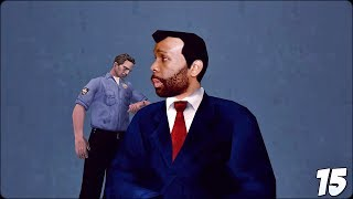 Download Video GTA Liberty City Stories Walkthrough Gameplay Part 15 - The Yakuza Want this Fade | 1080p (PPSSPP) MP3 3GP MP4