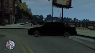GTA IV EPISODES FROM LIBERTY CITY приора рестайл БПАН