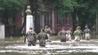 Повінь 2008 Мог-Под 2 частина