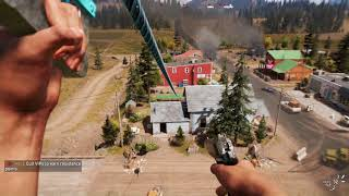 Far Cry 5 - PC - 4K - Video 3