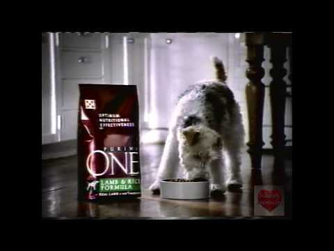 purina-one-lamb-&-rice-formula-|-television-commercial-|-2000