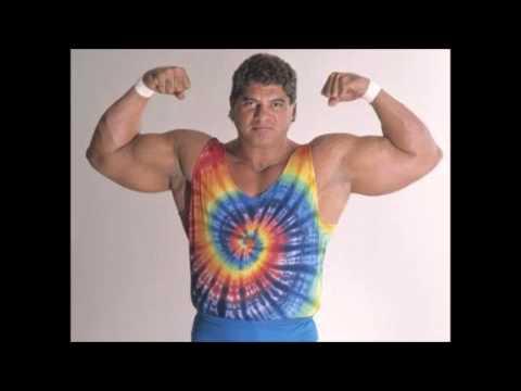 The Rock Don Muraco WWE Theme