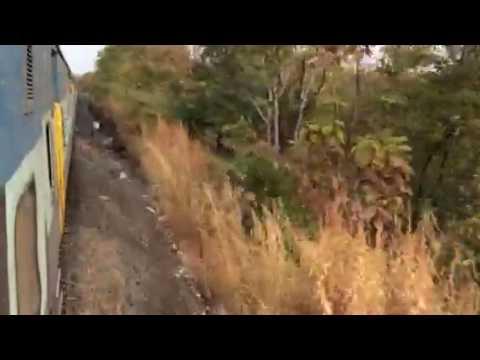 Vindhya Mountain Range India
