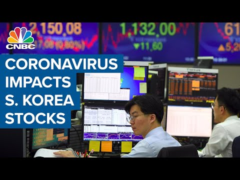 Why Spread Of Coronavirus To South Korea Is Significant: Strategist