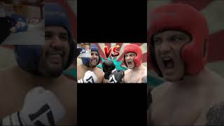 Reagindo a luta do Felipe neto X Bruno