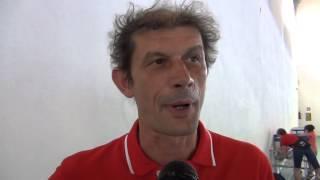03-07-2014: tdrvolley2014 - Piemonte in finale femminile, intervista a Massimo Moglio