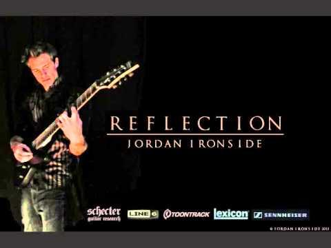 Reflection - Jordan Ironside