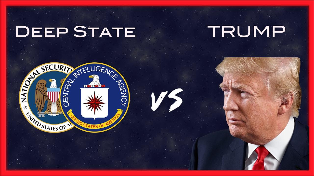 Трамп ввел чрезвычайное положение вСША— АСН