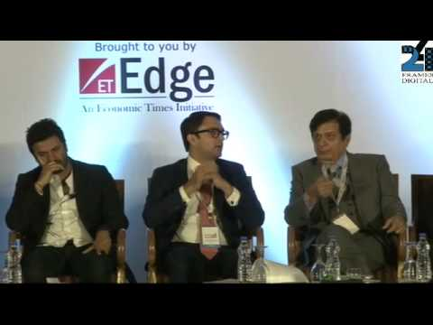 The Economic Times - The Entrepreneurship Summit