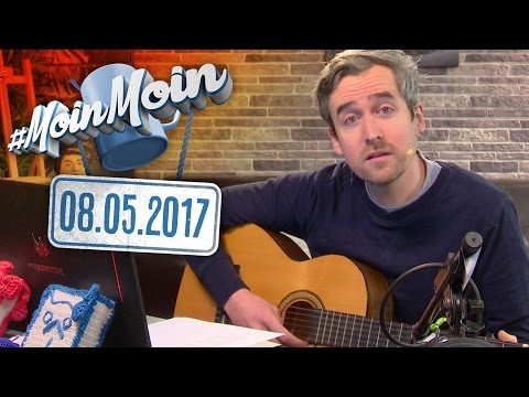 Bibi H - How it is (Indie Version), Faszination Flughafen, Donnie malt | MoinMoin mit Donnie
