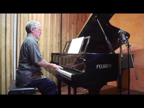 "Rachmaninoff ""Vocalise"" - short piano arrangement + FREE sheet music"