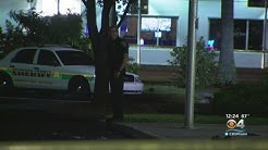 Broward Sheriff's Office Investigating Deadly Pembroke Park Shooting
