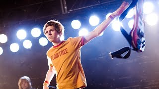 20 Things You Didn't Know About Scott Pilgrim Vs The World